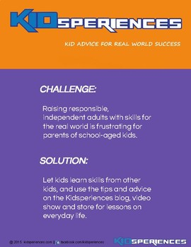 The Ultimate List of Kids Life Skills