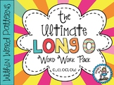 The Ultimate Long O Word Work Pack {Words Their Way ~ Within Word Patterns}