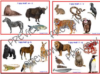 The Ultimate Montessori Language Bundle (pre-reading)