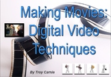 The Ultimate Movie Making in the Classroom Bundle!