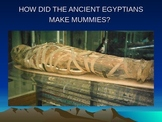 The Ultimate Mummification Project