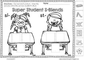The Ultimate No Prep Math and Literacy Printables BUNDLE