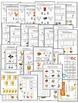 Ultimate PHONICS Workbook (beginning/middle/ending sounds)