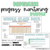The Ultimate Paperless Progress Monitoring Kit | Virtual l