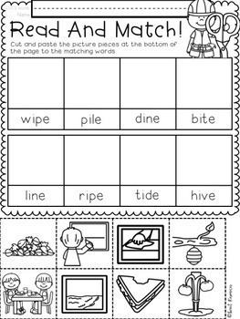 The Ultimate Phonics Supplement BUNDLE