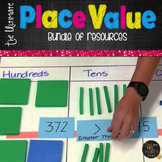 Place Value Practice Worksheets