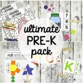 Ultimate Pre-K Bundle