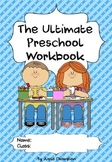 The Ultimate Preschool Workbook