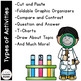 Science Notebook / Journal - Ultimate Science Journal! 1st & 2nd Grade