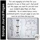 Science Notebook / Journal - Ultimate Science Journal! 1st