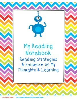 Ultimate Interactive Reading Notebook for Students and Teachers-CC-Aligned