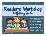 The Ultimate Reading Workshop Conferring Handbook