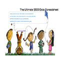 The Ultimate SGO Spreadsheet