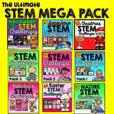 The Ultimate STEM Mega Pack (115 Challenges)