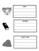 The Ultimate Saint Activity Packet
