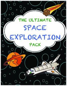 The Ultimate Space Exploration Pack