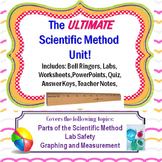 The Ultimate Scientific Method Unit!