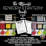 The Ultimate Sensory Strategy Guide