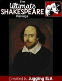 The Ultimate Shakespeare Package