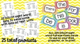 The Ultimate Sight Word Bundle for the Practical Teacher