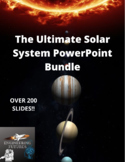 The Ultimate Solar System PowerPoint Bundle