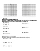 The Ultimate Solving Systems of Inequalities Packet
