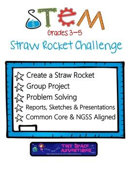 The Ultimate STEM Lesson Bundle of Design Challenges for 3-5
