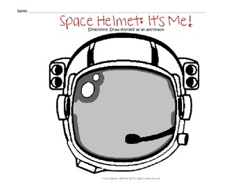 The Ultimate Space Helmet