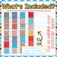 The Ultimate Special Education Binder - Red Blue Yellow {e