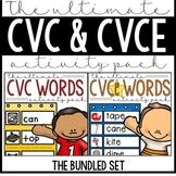 CVC & CVCe BUNDLE
