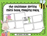 The Ultimate Spring Mini Book Pack