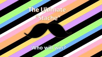 "The Ultimate ""Stache"" Incentive"