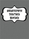 The Ultimate Sub Binder - Black/Gray
