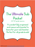 The Ultimate Sub Packet