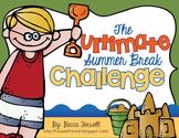 Summer Break Challenge
