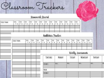 The Ultimate Teacher's Life Planner