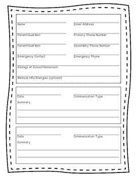 The Ultimate Teacher's Notebook