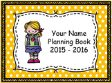 The Ultimate Teaching Planner!!