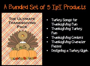 The Ultimate Thanksgiving Pack