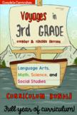 The Ultimate Third Grade Digital Textbook Bundle