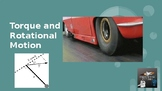 The Ultimate Torque & Rotational Motion PowerPoint