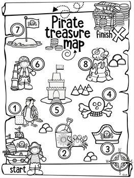 The Ultimate Treasure Hunt ~ End of the Year Review