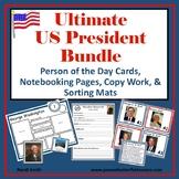 The Ultimate US President Bundle