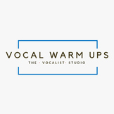 The Ultimate Vocal Warm Ups! - The Vocalist Studio