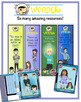 Wonder (R.J. Palacio) Complete Novel Study Top Product!!! (Sale Limited Time*)