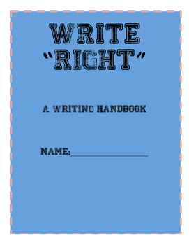 The Ultimate Writing Handbook