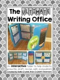 The Ultimate Writing Office