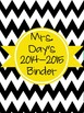 UPDATED!!! The Ultimate (and Editable) Teacher Binder