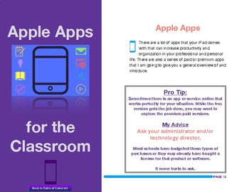 The Ultimate iPad Guide for Teachers (PREVIEW)