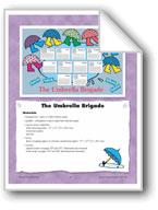 The Umbrella Brigade (Bulletin Boards)